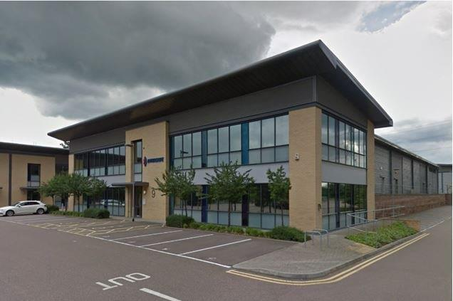 9 Waterside Court, Crossways Business Park, Galleon Boulevard, Dartford, Kent