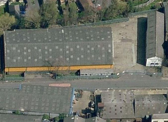 Units 1, 2 and 3 Globe Industrial Estate, 46 Rectory Road, Grays, Essex