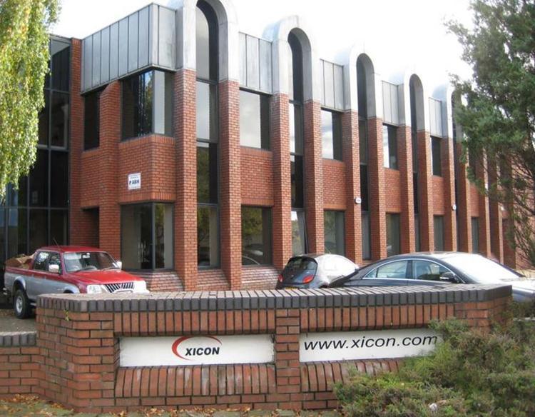 1st Floor, Bank House, 1 Bank Street, Warrington, Cheshire