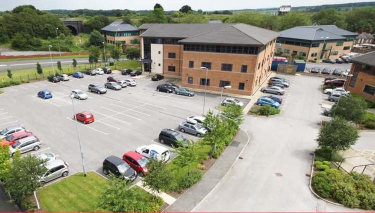 1st Floors, Clifton Hse & Weaver House, Ashville Point, Sutton Weaver, Runcorn, Cheshire