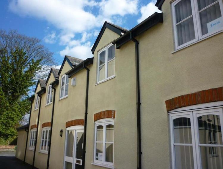 Ground Floor, Heatley Court, Mill Lane, Lymm, Cheshire