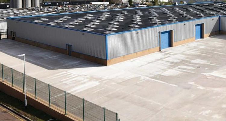 Astmoor Industrial Estate, 55-56 Brindley Road, Runcorn, Cheshire