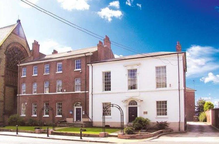 80 Buttermarket Street, Warrington, Cheshire