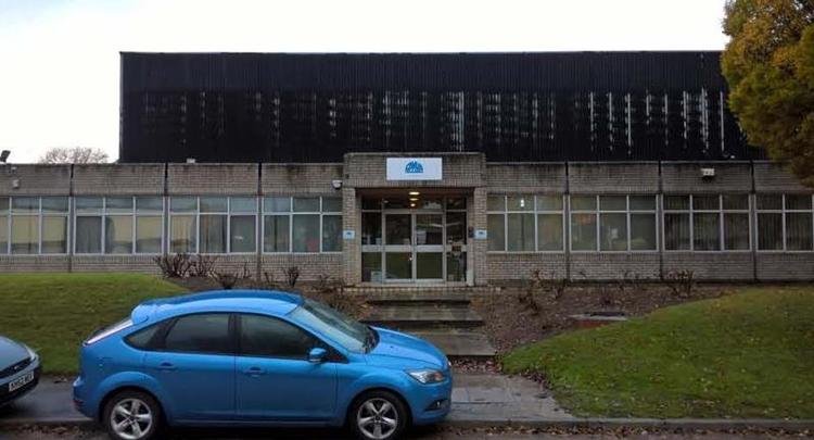 Astmoor Industrial Estate, Goddard Road, Runcorn, Cheshire