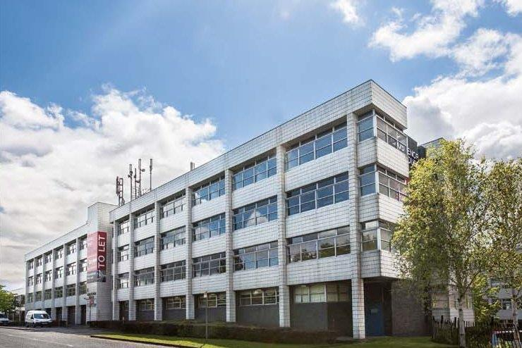 Halton 5 Office Centre, Northway, Halton Lea, Runcorn, Cheshire
