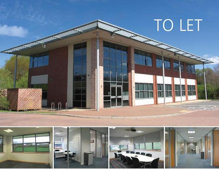 1st Floor, Unit 2, Daresbury Business Park, Warrington, Cheshire