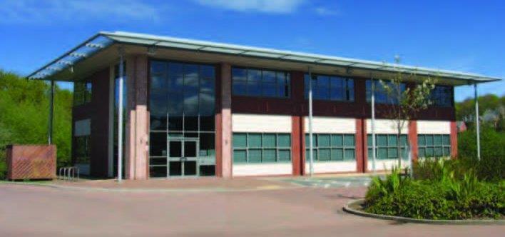 Gnd Floor, Unit 8 Cinnabar Court, Daresbury Business Park, Daresbury, Warrington, Cheshire