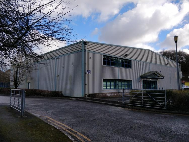 Unit 5/6 Avon Valley Business Park, St Annes Road, BRISTOL