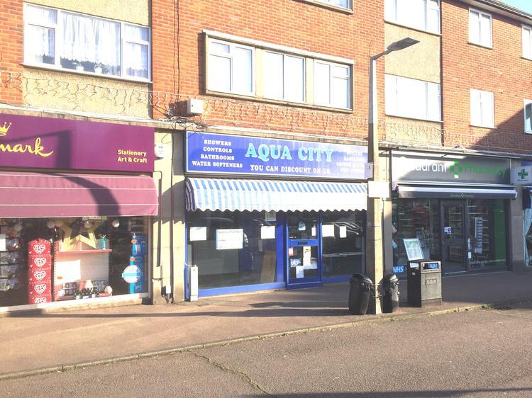 15 The Quadrant, Marshalswick, St Albans
