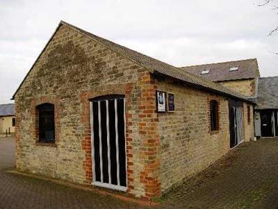 2 Grange Mews Grange Farm, Station Road, Launton