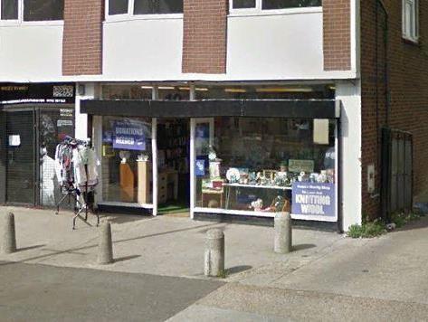 10 West Street, Southend-on-Sea