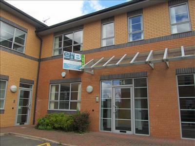 The Courtyard Unit 14, Timothys Bridge Road, Stratford-upon-avon