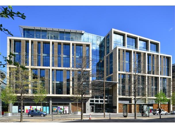 Atria One, 144 Morrison Street - Level 5 - Suite 1, Edinburgh