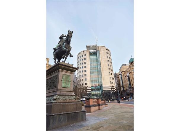 1 City Square (Ground Floor Suites), Leeds