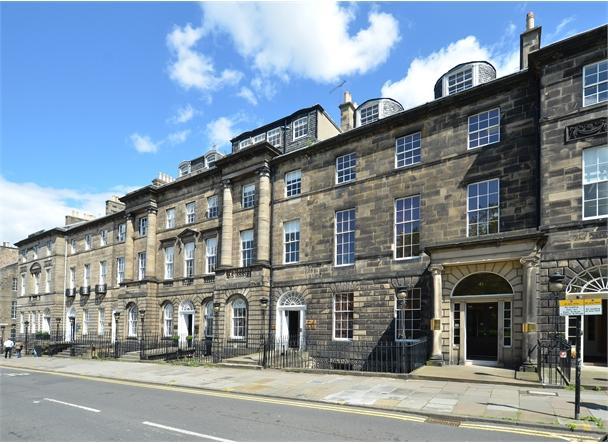 41-42 Charlotte Square, Edinburgh