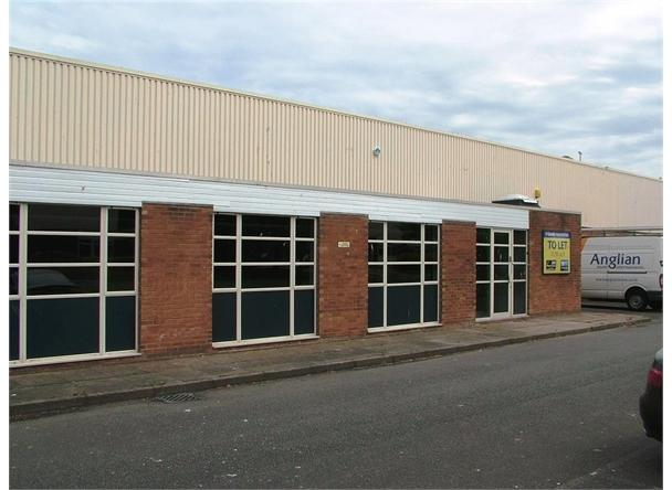 Unit 8, Gravelly Industrial Park, Birmingham