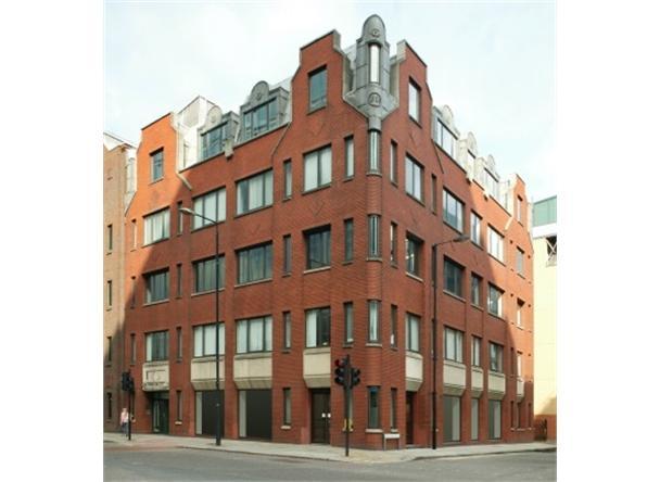 1 Norton Folgate, London