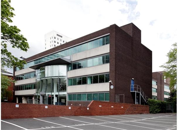 91 Hagley Road, Edgbaston, Birmingham