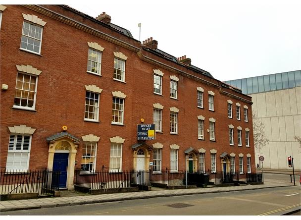 5-6 Pritchard Street, Bristol