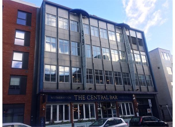 39 Windsor Place, Cardiff