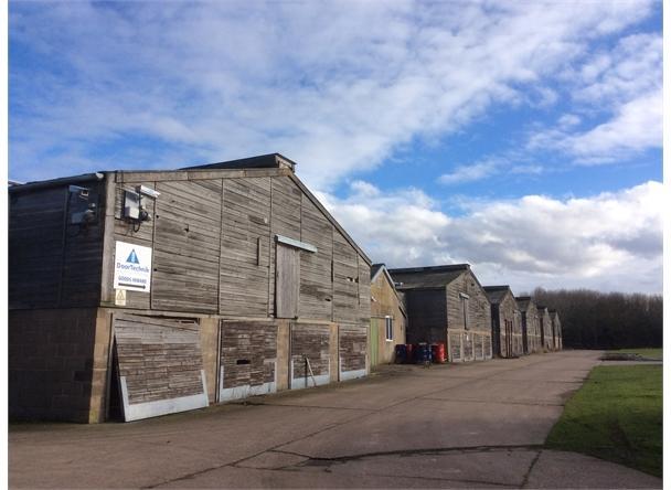 Fairacres Farm, Lincoln