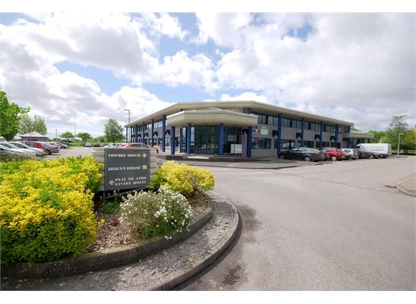 Abacus House, St. Mellons Business Park, Cardiff