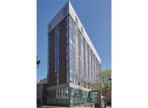 9 Bond Court, Leeds