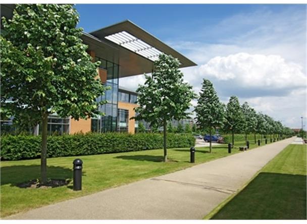 Building 2030, Cambourne Business Park, Cambridge
