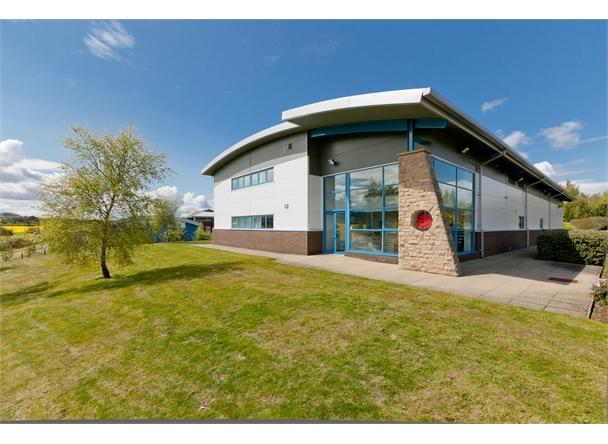 26 Research Park, Heriot-Watt - To Let / May Sell, Edinburgh