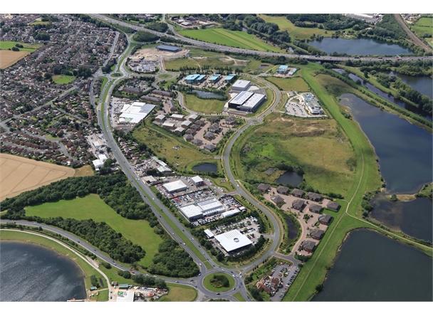 Calder Park, Wakefield