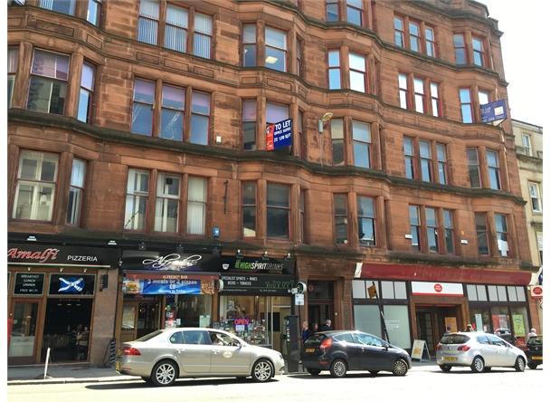 Victoria Chambers, Glasgow