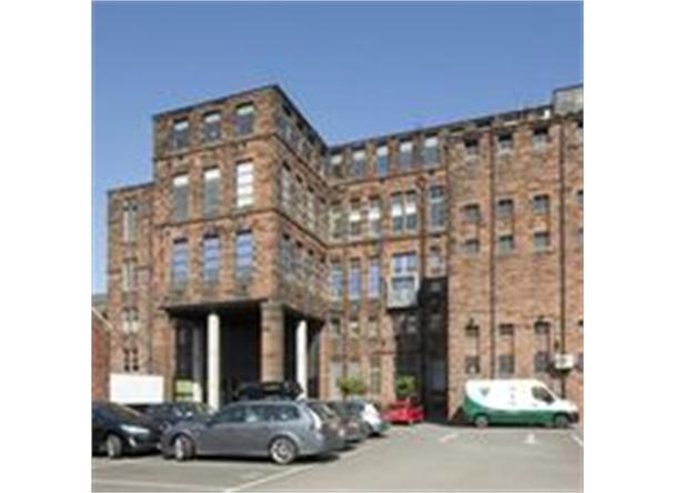 101 Portman Street, Glasgow