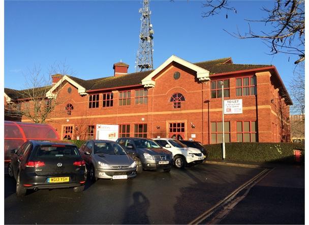 Unit 8, Exeter