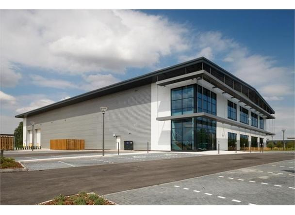 General Industrial, Industrial, To Let, Available, Building 6200 & 6300, Cambridge Research Park, Cambridge
