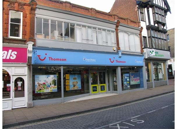2-4 Upper Brook Street, Ipswich