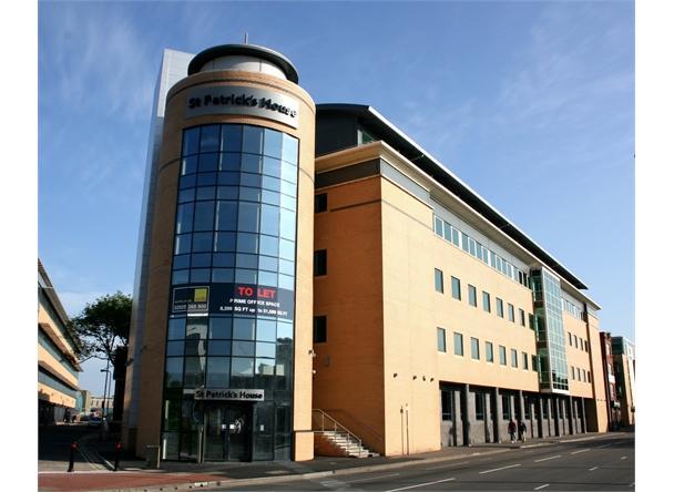 St. Patricks House, Cardiff