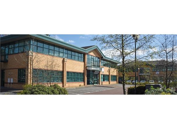 Unit 2, Ibis Court, Warrington