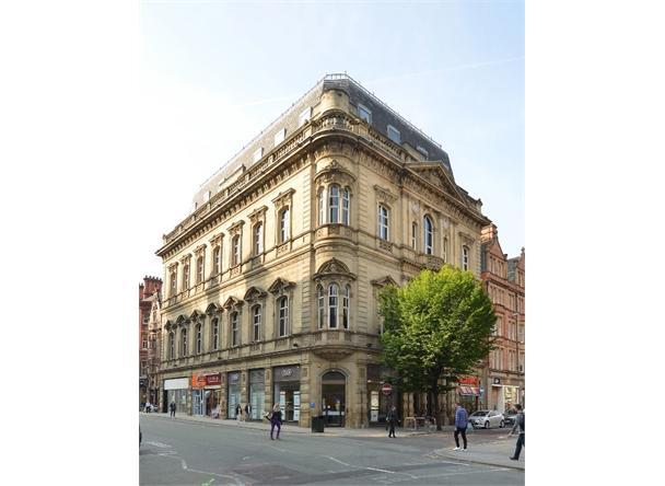 1st Floor, 36 St. Ann Street, Manchester