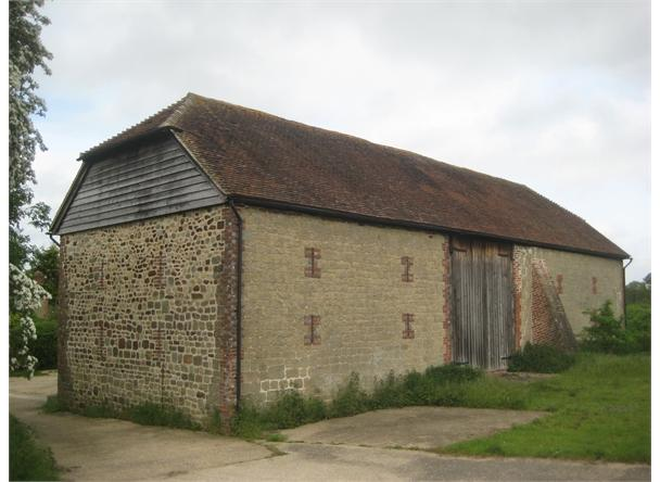 The Pump House, Pulborough