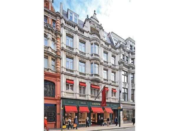 Empire House, London