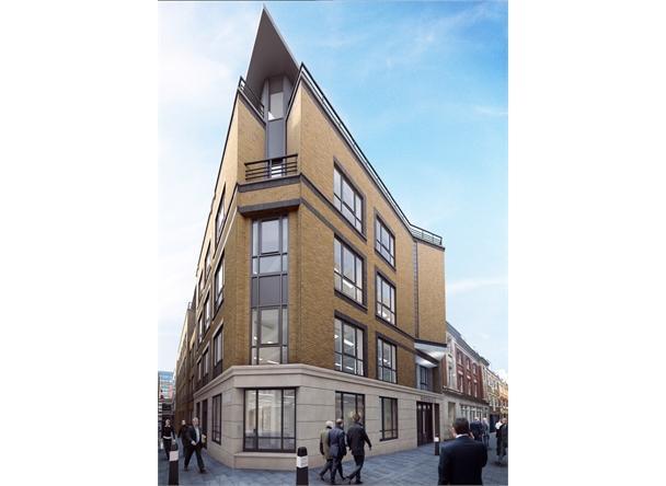69 Carter Lane, London