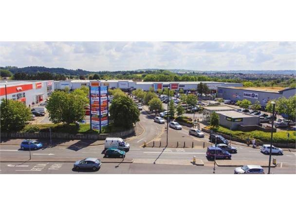 Brislington Retail Park, Bristol