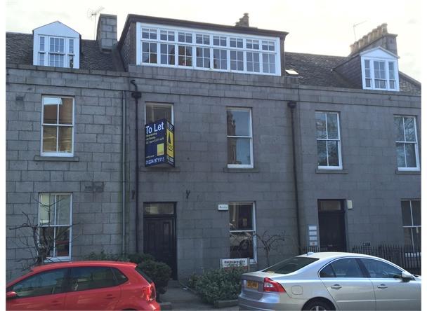 2 Rubislaw Place, Aberdeen