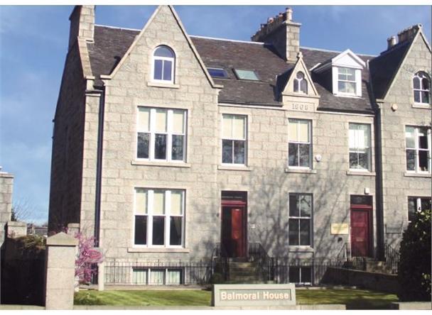 Balmoral House, Aberdeen