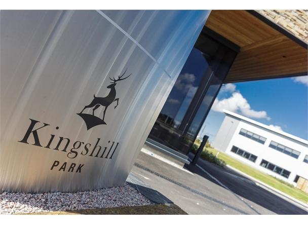 Kingshill Park, Pavilion 7, Westhill