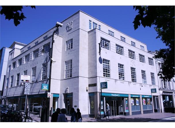 40 Windsor Place, Cardiff