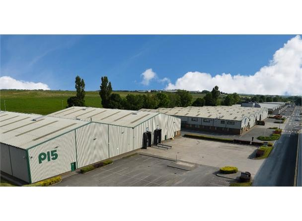 Unit P14-P15, Heywood Distribution Park, Heywood