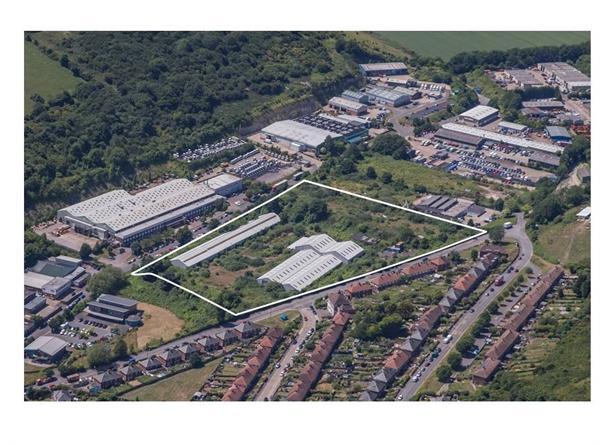 Land at Barwick Road, Dover
