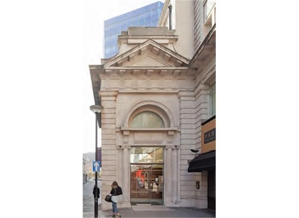 53 Parker Street, London