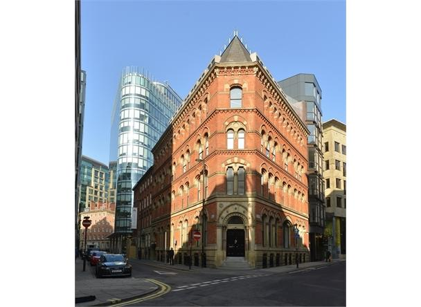 Office, Offices, To Let, Available, 1st Floor, 31 Booth Street, Manchester